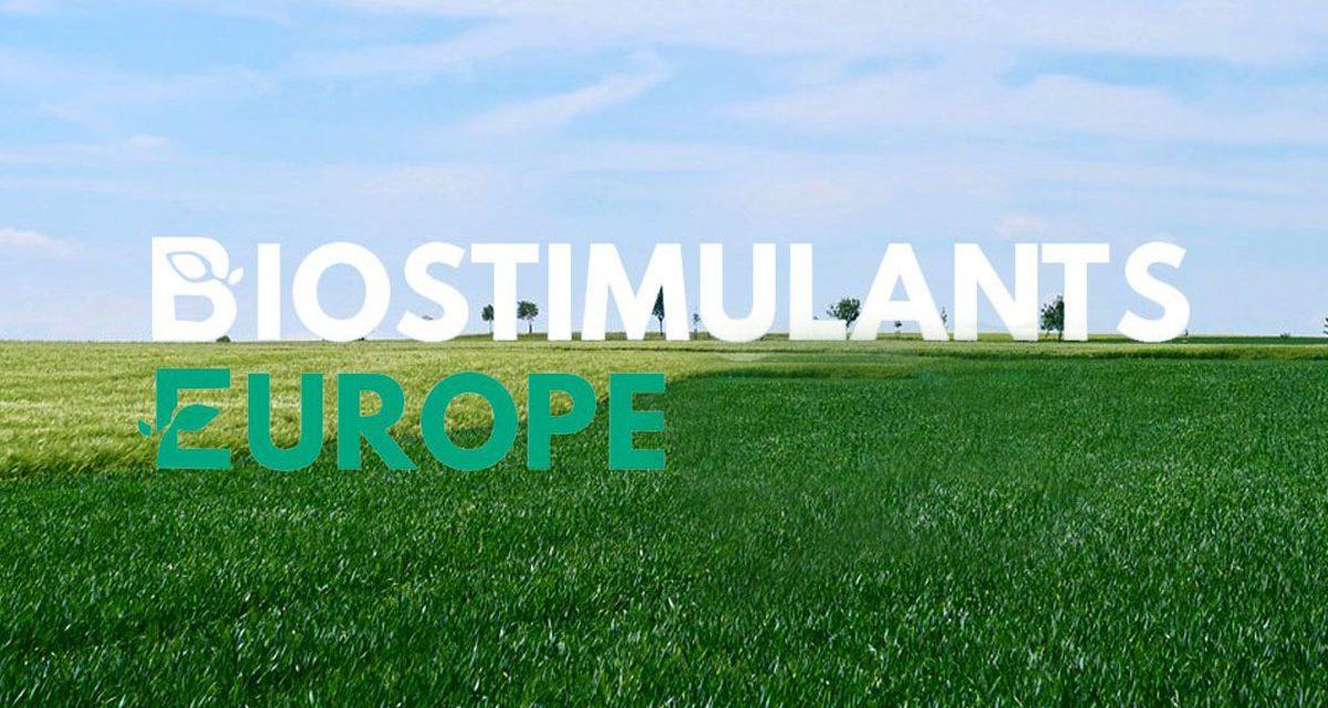 Biostimulants Europe 2021