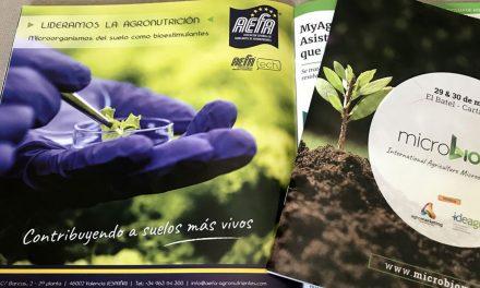 Primer Foro Internacional Microbioma