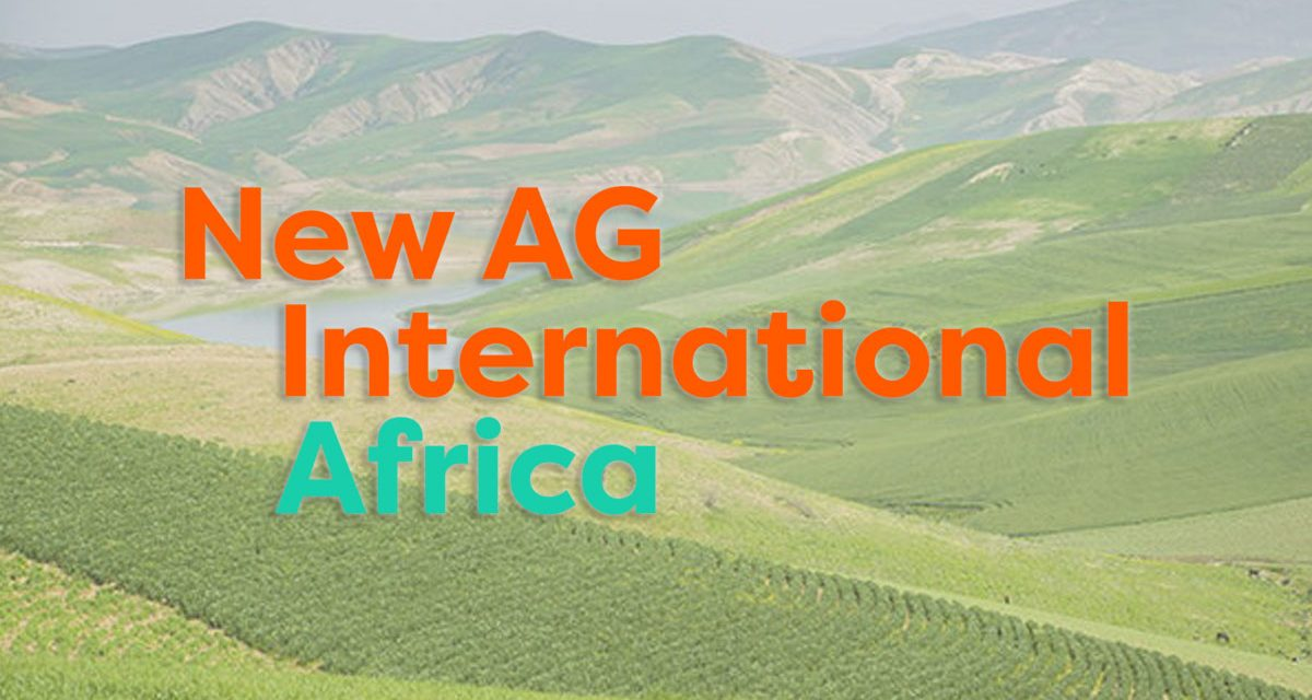 New Ag International Africa